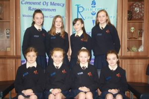 1st Year Prefects