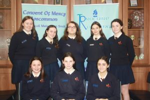 3rd Year Prefects