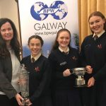 BPW (Business and Professional Women's) Public Speaking Competition